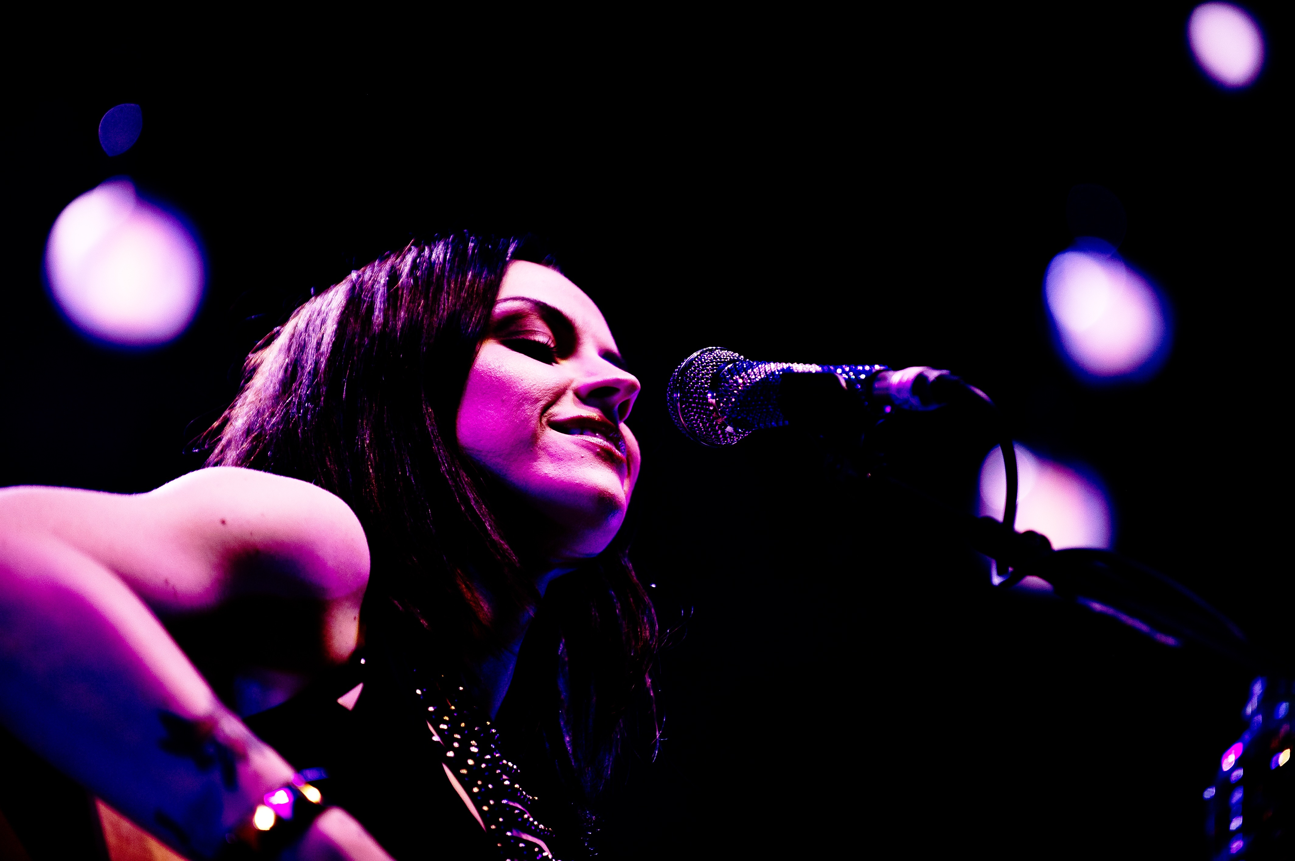 Amy Macdonald at Rudolstadtfestival 2017, Photo credit: Doris Joosten